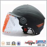 De de dubbele Motorfiets van het Gezicht van Vizieren Halve/Helm van de Motor/van de Autoped (HF314)
