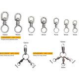 卸し売り安いステンレス鋼の真新しく重い旋回装置
