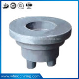 La goccia del ferro saldato dell'OEM ha forgiato l'asta cilindrica del pignone dalle aziende d'acciaio di pezzo fucinato dell'asta cilindrica