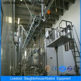 Ce Camel Processing e Slaughtering Equipment