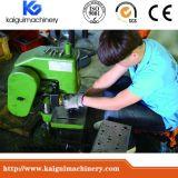 実質の工場からのワームのギヤボックスが付いている機械を形作るT棒