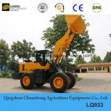 De hete Lader Lq933 van het Wiel van China van de Verkoop 3ton