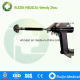 Acetabulum ortopédico do instrumento que dá polimento na broca (RJ63)