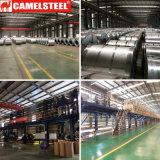 Matériau de construction galvanisé d'acier inoxydable de zingage
