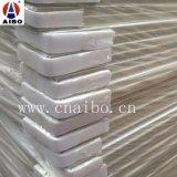 Водоустойчивая доска слоения PVC/WPC для делать шкафа