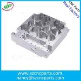 알루미늄 6061 축융기 CNC는 OEM 드릴링 기계 부속을 분해한다