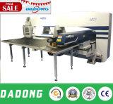 Automatisierte CNC-doppelte Servodrehkopf-Locher-Presse ED200