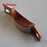 Connecteur flexible de cuivre bidon d'expansion