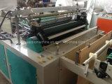 Bolso de la película de la burbuja de Ybqb produciendo la máquina con la carpeta doble