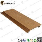 Rivestimento di plastica di legno della parete del composto WPC