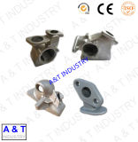 ステンレス鋼投資鋳造によってなされる304部