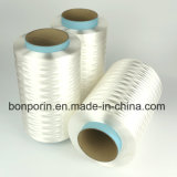 Fibra de polietileno UHMWPE para corda marinha