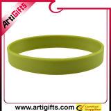 Umweltfreundlicher Mischen-Farbe Sport-SilikonWristband