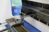 Цена машины тормоза гидровлического давления CNC Servo
