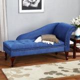 Vibrateur électrique et chaise de relaxation Chaise inclinable Canapé de massage des pieds