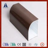 Profil d'ASA/PVC UPVC