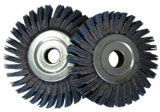 Roda da aleta do carboneto de silicone mil
