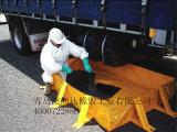 Heißer Verkaufs-zusammenklappbarer Streuung-Schmieröl-räumliche EinschränkungBerm