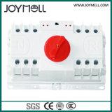 ATS elétrico 63A 2p do Ce (interruptor automático de transferência)