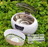 Digitas Ultrasonic Jewelry Cleaner, Ultrasonic Cleaner para Jewelry, Diamond, Gemstone