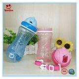 младенческая бутылка воды тренировки 350ml с сторновкой