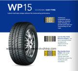 225 / 45R17 neumáticos de coches, neumáticos de coches de pasajeros con el DOT