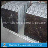 China Emperador Dark Marble for Flooring Pavimentos / Pavês