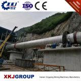 40 ans d'expérience de la colle de constructeur professionnel de four rotatoire en Chine