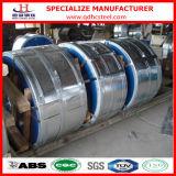De Hete Ondergedompelde Galvalume ASTM A792m Rol van het Staal