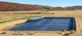 Environmental Projects WaterproofのためのGeomembrane
