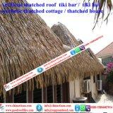 Synathetic Thatch De Tegels van het dak met Beelden en Technische Details