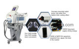 Keylaser IPL/máquina K9 portable del retiro del pelo de Elight/Shr