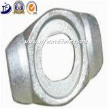 OEM Forja de tuberías de acero de montaje de forja con mecanizado CNC