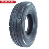 Pneu radial commercial durable de bus de camion de Superhawk