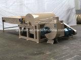 Machine d'ouverture de fibre pour la machine non-tissée