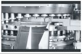 Macchina automatica ad alta velocità della pressa del ridurre in pani