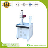 Macchina dell'indicatore del laser della fibra per l'ABS, PC, plastica, indicatore luminoso del LED
