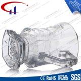 160ml 대중적인 디자인 유리제 차 찻잔 (CHM8166)