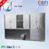 Hot Selling 5 Tons Cube Ice Machine