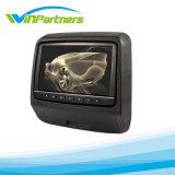 clip 9inch sul giocatore del poggiacapo Monitor/DVD con i giochi