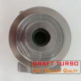 Carcaça de rolamento para os Turbochargers K27 de refrigeração petróleo