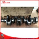 Cummins Crankshaft (5261376) para Cummins Bfcec Engine Isf