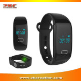 Dynamic Heart Rate Monitor Smart WristbandのためのJw018 Sports Smart Bracelet