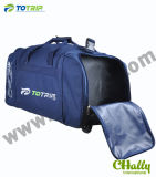 Grande Desporto bolsa de viagem com rodas