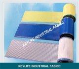 Paper Machine Fabrics와 Filter Elements를 위한 폴리에스테 Spiral Dry Screen