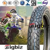 Calidad Especial Tl 100 / 100-18 Birmania neumático de la motocicleta