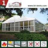 15X30m 500 tenda dell'usato di Seater in Sudafrica