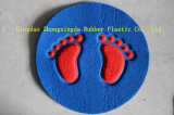 3G pvc Roundness Door Mat Foot Mat voor Floor
