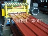 Dach-Umhüllung-Blätter/Colorbond Metalldach-Blatt