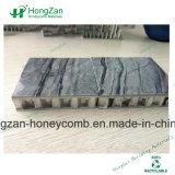 Естественная каменная мраморный панель сота